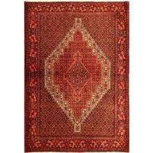 فرش دستبافت دو متري کد 9509087