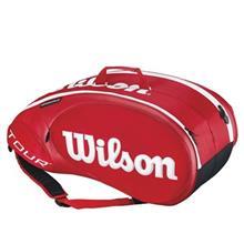 Wilson Tour Molded 2.0 Tennis Bag