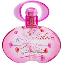Salvatore Ferragamo Incanto Bloom 2014 Eau De Toilette For Women 100ml