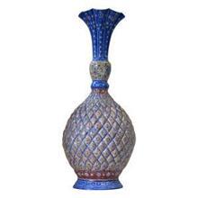 گلدان  هنر اصفهان طرح  5