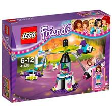Friends Amusement Park Space Ride 41128 Lego