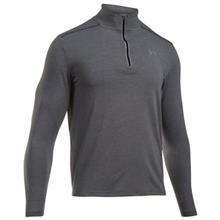 تي شرت مردانه آندر آرمور مدل Zip Carbon