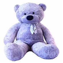 عروسک عود مدل خرس تدی 8841 ارتفاع 190 سانتی متر