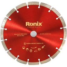 صفحه سنگ گرانيت بر رونيکس مدل RH-3501