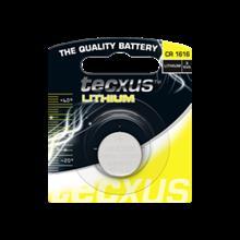 tecxus CR 1616 Battery