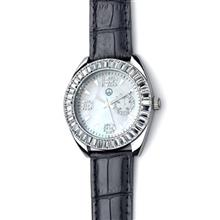 Oliver Weber 0131-BLA Watch For Women