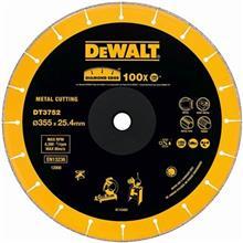 صفحه الماسه برش آهن ديوالت مدل DT3752