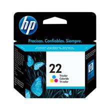 جوهر پرینتر HP 22