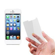 Glass Screen Protector For Apple IPhone 5s -  محافظ صفحه نمایش شیشه ای مناسب گوشی اپل آیفون 5 اس