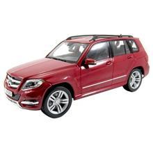 Maisto Mercedes Benz GLK-Class Toys Car