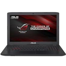 ASUS ROG GL552VW -core i7-16GB-1T-4G