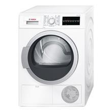 ماشین لباسشویی بوش مدل WTG86400IR با ظرفیت 8 کیلوگرم