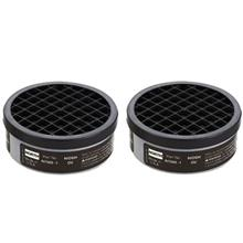North N7500-1 Filter For Mask Pack of 2 PCS