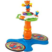Vtech Dancing Tower Educational Game