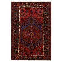فرش دستبافت قديمي سه متري کد 145872