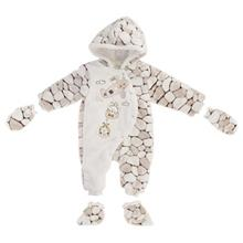 Nili 2058 Baby Clothes Set