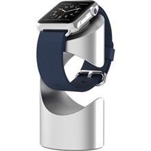 پایه نگهدارنده آلومینیومی اپل واچ جاست موبایل