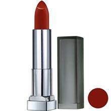 Maybelline Sensational matte Lipstick No 970