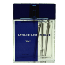 Armand Basi In Blue Eau De Toilette For Men 100ml