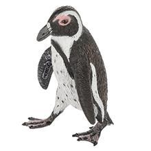 عروسک کالکتا مدل South African Penguin ارتفاع 6 سانتي متر