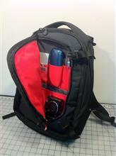 کیف لوازم شخصی کرامپلر مدل(قرمز)