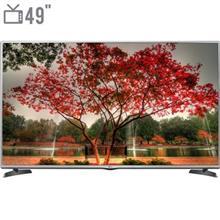 تلويزيون ال اي دي ال جي مدل 49LH62000GI - سايز 49 اينچ