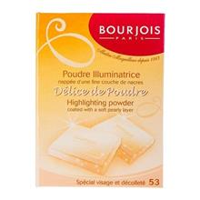 Bourjois Delice De Poudre Highlighting Powder 53