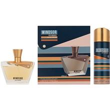 Emper Prive Windsor Eau De Parfum Gift Set for Women 100ml