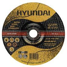 Hyundai HAG-1806 Metal Steel Grinding Disc