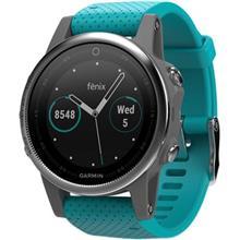 ساعت ورزشي گارمين مدل Fenix 5S 010-01685-01
