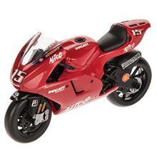 موتورسيکلت سايکو مدل Alice Ducati Desmosedici