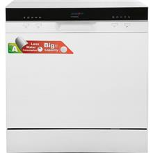 Pakshoma DTP80960PW1 Dishwasher