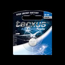 tecxus LR 44 Battery