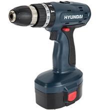 Hyundai HP218-CD Cordless Impact Drill Driver
