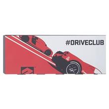Drive Club PlayStation 4 Hard Cover