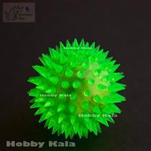 توپ پلاستیکی چراغدار سبز | Lighting Plastic BALL Green