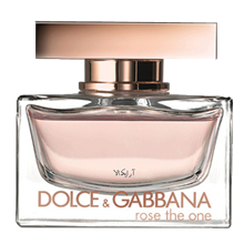 Dolce & Gabbana Rose The One Eau De Parfum For women 75ml