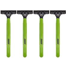 Derby Pro 2 Blade Shave Blade Pack Of 4