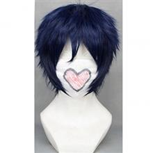 کلاه گیس مردانه رایت آن RightOn Mens Short Straight Cosplay Costume Party Wigs