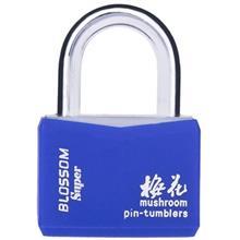 قفل آويز بلاسام مدل LB0540
