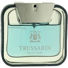Trussardi Blue Land Eau De Toilette for Men 50ml