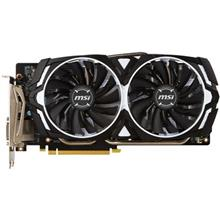 MSI GeForce GTX 1060 ARMOR 3G OCV1 Graphic Card