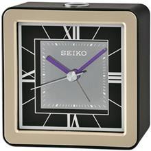 Seiko QHE098J Desktop Clock