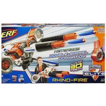 Nerf N-Strike Rhinoo Fire Gun