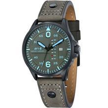 ساعت مچي عقربه اي مردانه اي وي-8 مدل AV-4003-0A