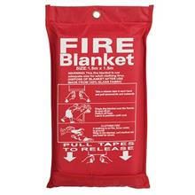 Fire Blanket 150-150 Safety Equipment