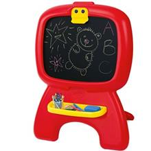 Crayola My First Drawn Dabble Easel Educational Game