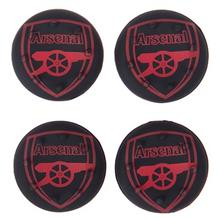 Arsenal Logo Analog Stick Silicon Thumb Grip