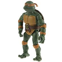 Play Mates Turtles Michelangelo Action Figure