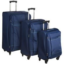American Tourister Spinner 86W Luggage Set of Three